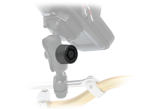 ANTITHEFT SYSTEM For mount :: SOEASYRIDER :: ANS-ACC