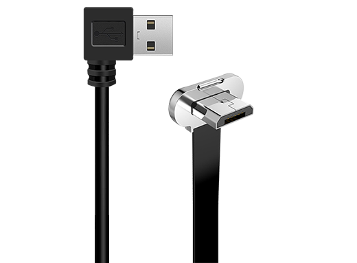 INVISIBLE CABLE MICRO USB :: SOEASYRIDER :: MICROUSBCABLE